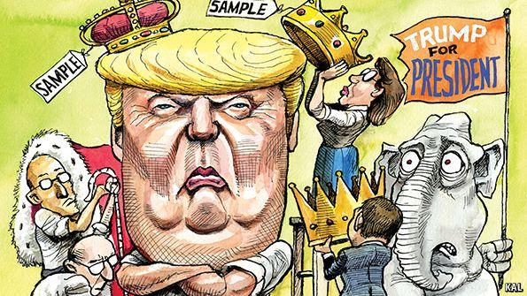 Trumpology