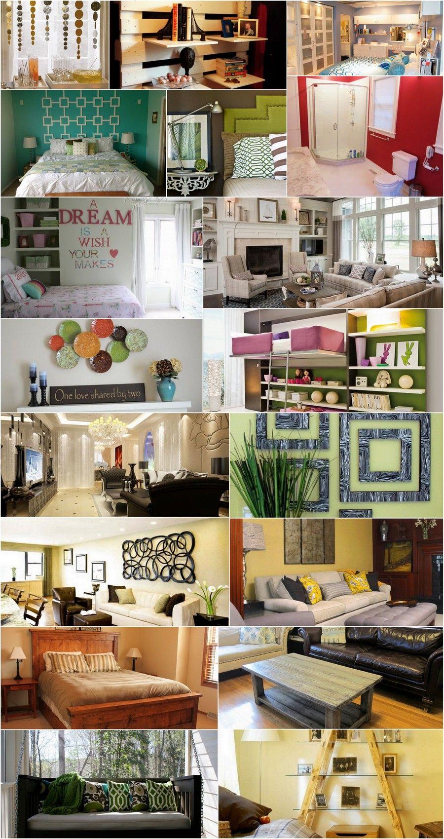 Luxurious Home Decor Ideas