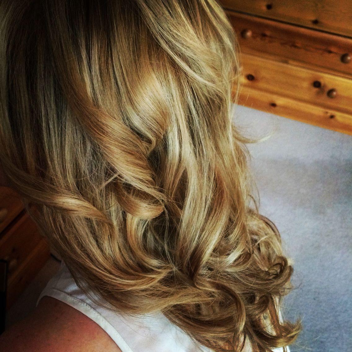 Pretty soft curls pretty pretty hair pinterest pretty hair
