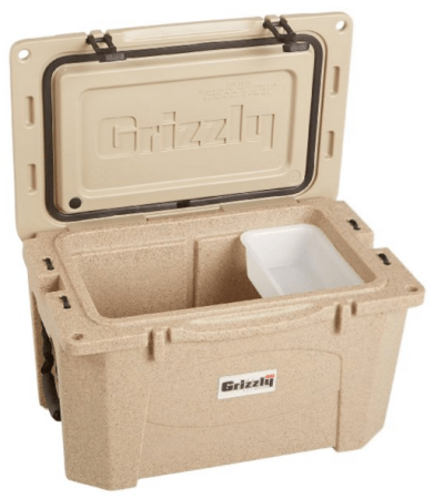 Yeti Vs Grizzly K2 Cooler Reviews 2016 With Images Yeti Cooler Cooler Reviews Cooler