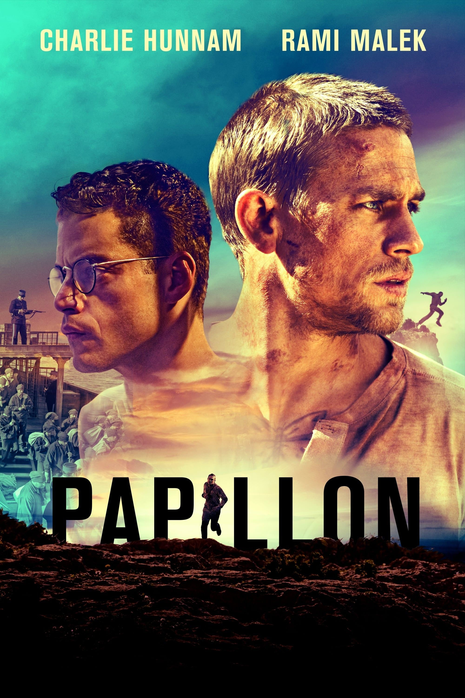 Eng Sub Papillon Full Movie Maxhd Online 2018 Free