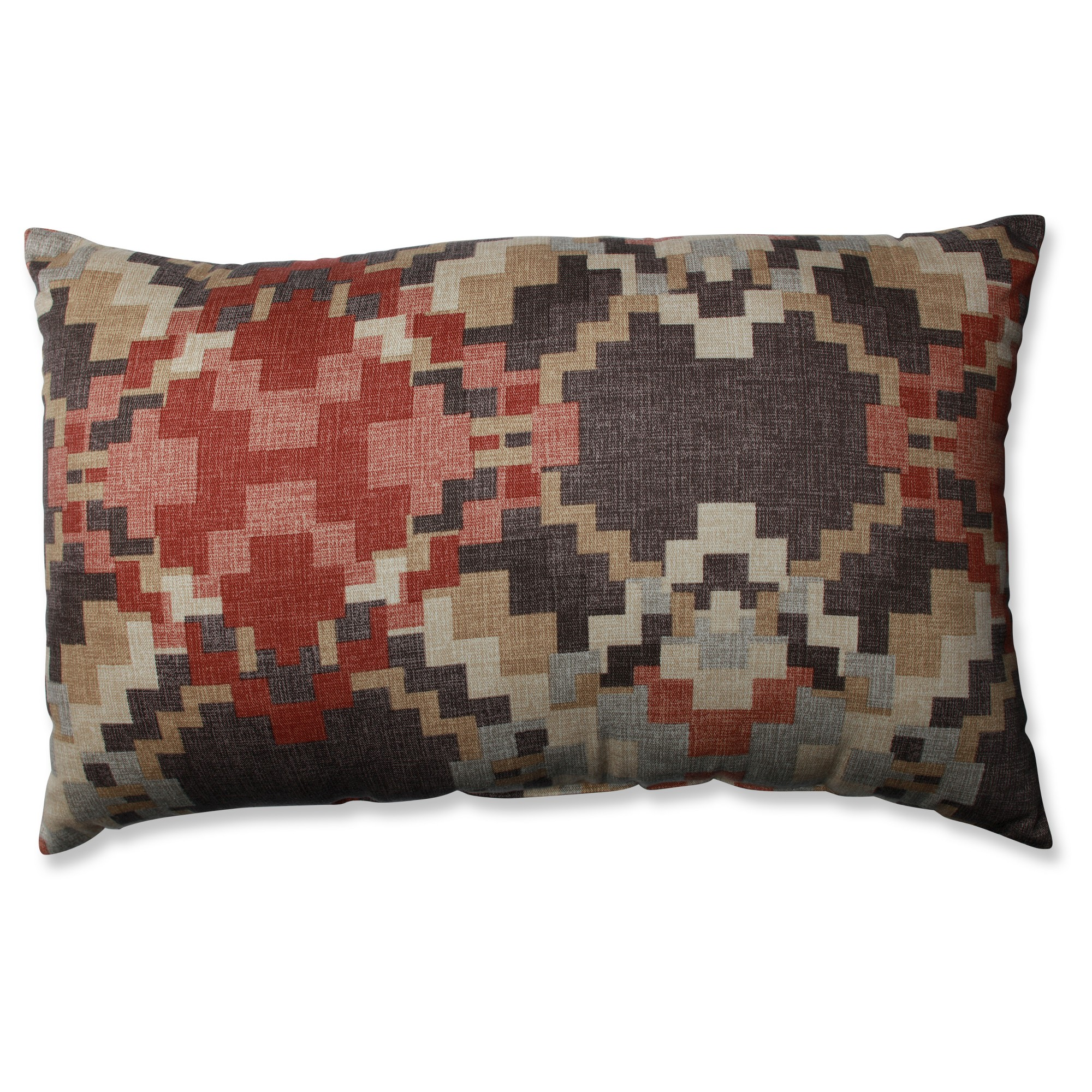 rose wayfair lumbar decor pillow brown pdx sager bungalow reviews pillows
