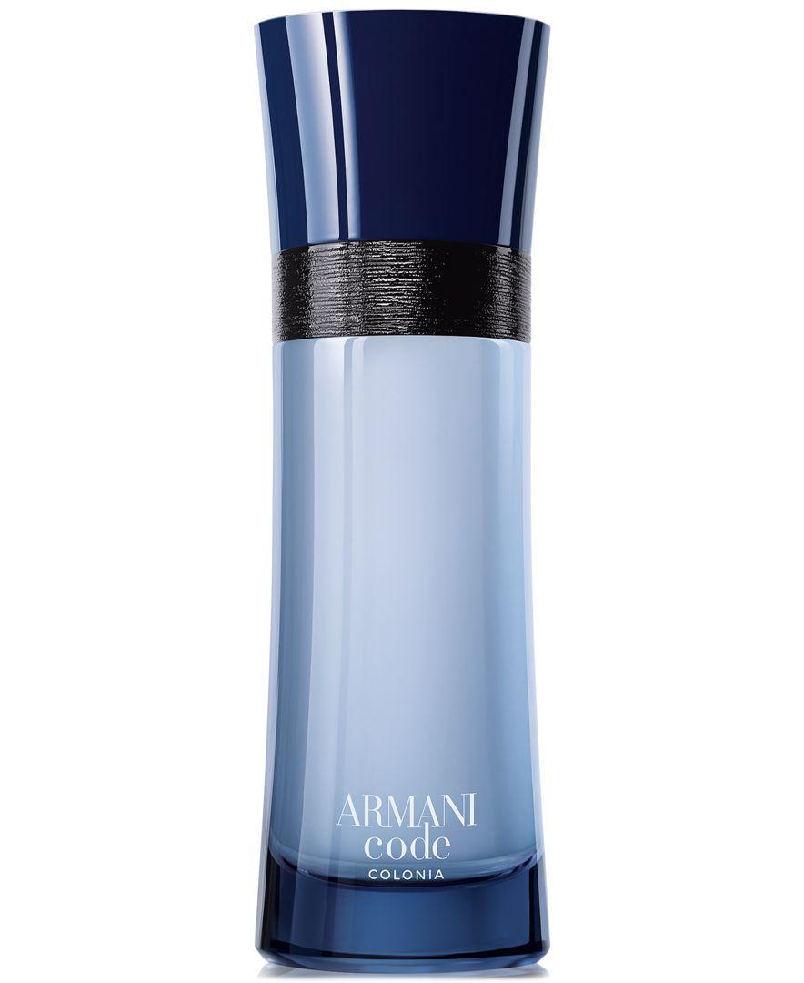 Giorgio Armani Armani Code Colonia Spray 1f70392924aef