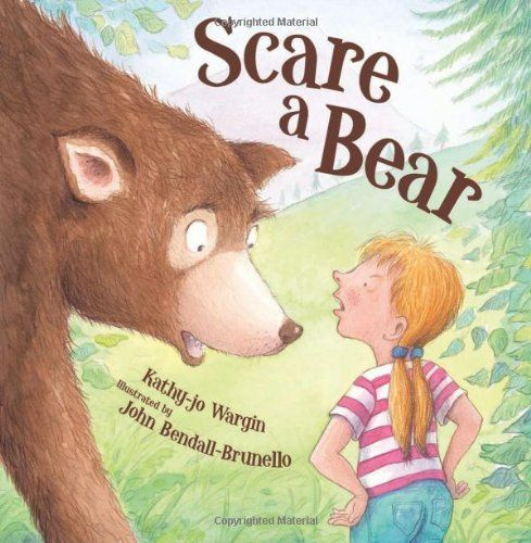 Scare a Bear by Kathy-jo Wargin. $12.44. Publisher: Sleeping Bear Press; 1 edition (June 4, 2010). Reading level: Ages 3 and up. Publication: June 4, 2010. 32 pages. Save 22%!