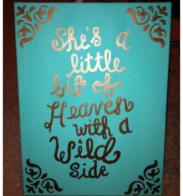 i really like this maybe on my yellow wall or if it was black or gray instead of blue it may work(: