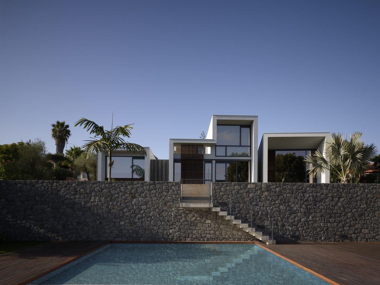 Casa Z,Cortesía de nred arquitectos
