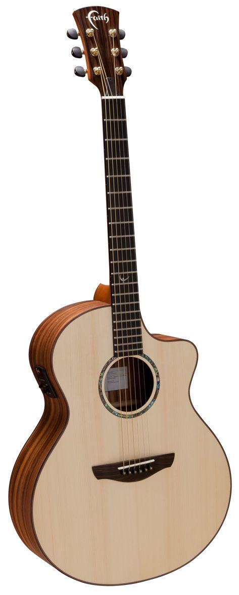 Pin Di Faith Guitars