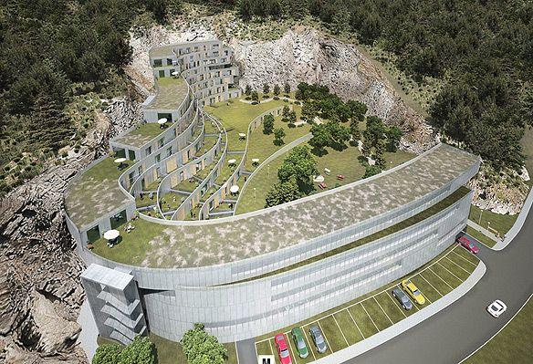 Dissertation on landscape architecture