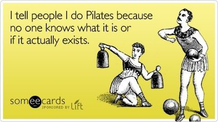 Ecard Pilates