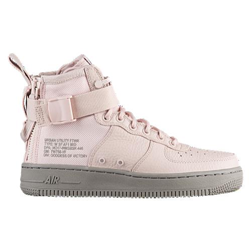 Nike SF Air Force 1 Mid Women's | Nike, Nike air force
