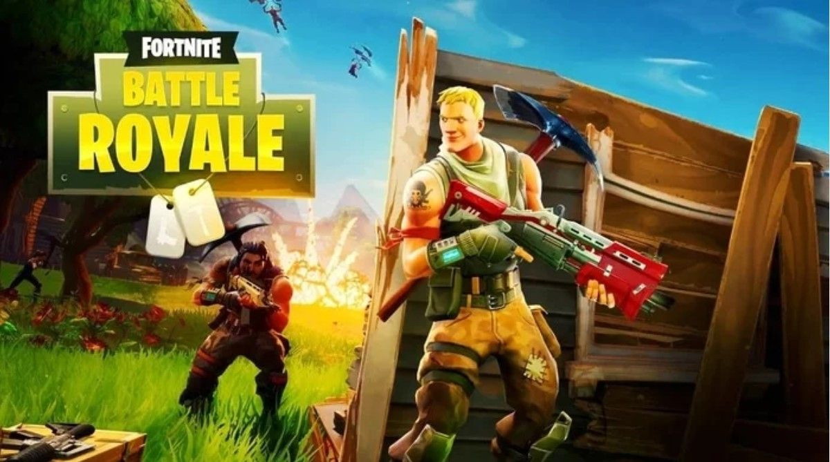 fortnite battle royale mod apk for android download - zombie fortnite 3 hack apk
