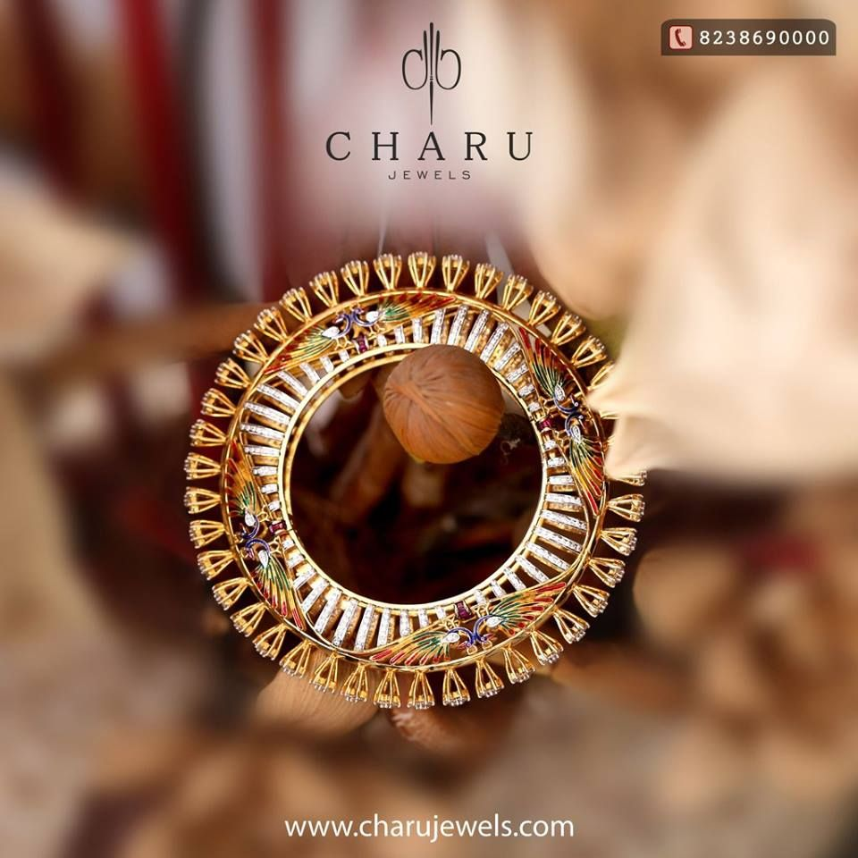 Charu Jewels The best innovations and perfect craftsmanship to