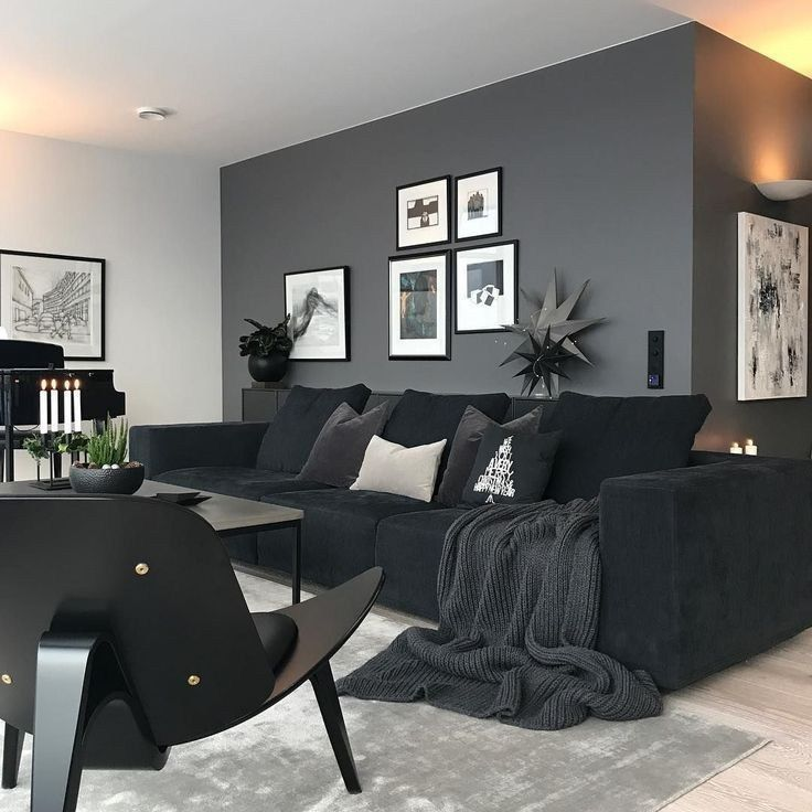 41 grey living room ideas for gorgeous and elegant spaces 31 images