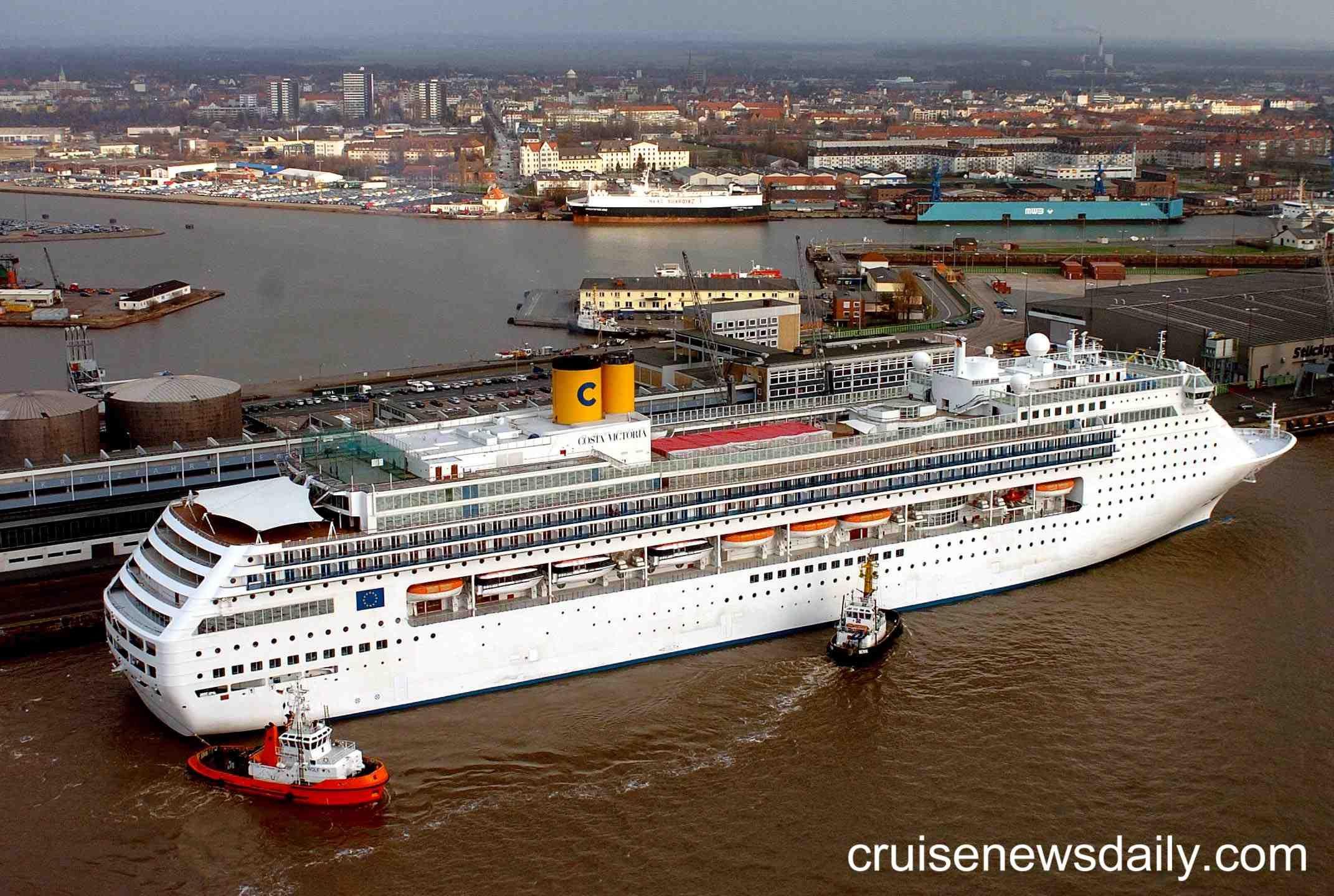Costa Victoria Costa Victoria Cruises