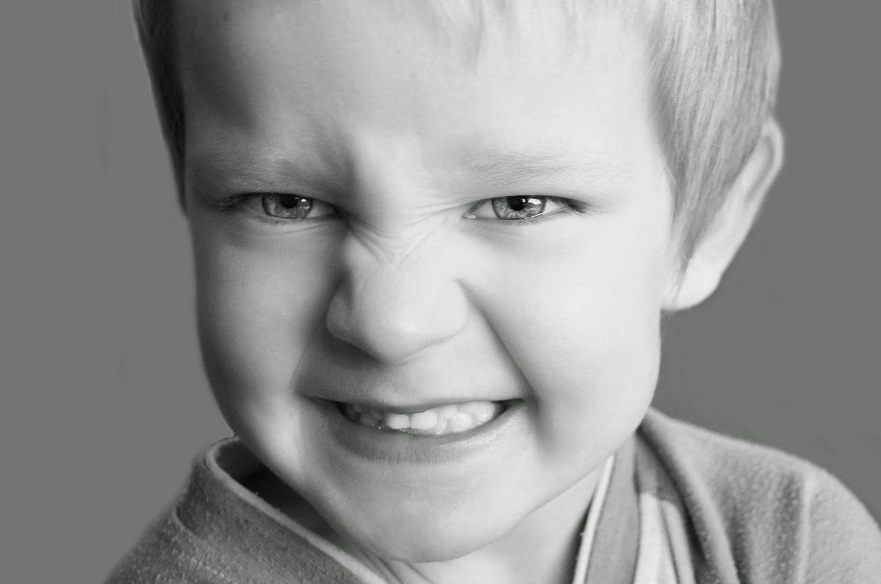 Aggressionen Bei Kindern Im Alter Von 3 Bis 6 Jahren