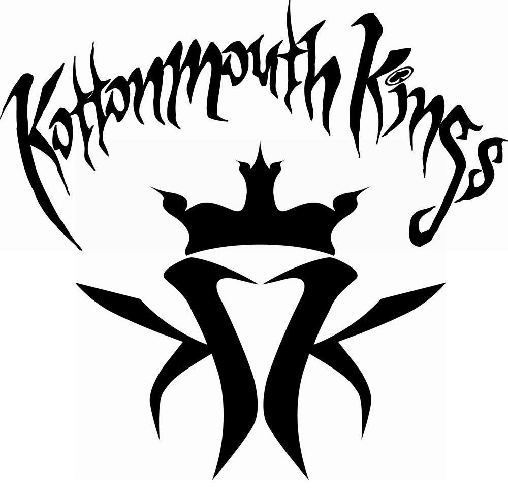 Kottonmouth Kings Music Drawings Strange Music Therapeutic Art Projects