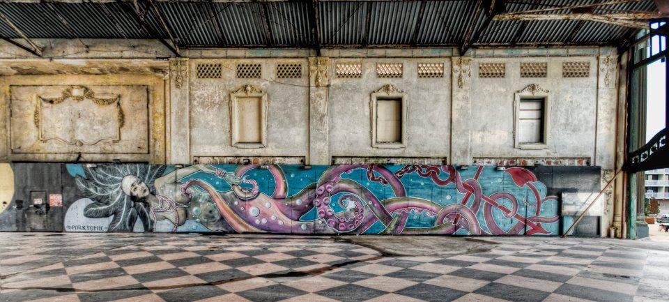 Inside casino wall murals game walkthrough dream chronicles 2