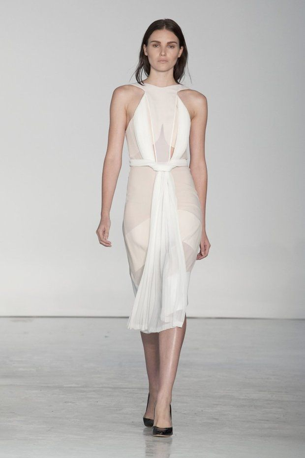Dion lee ss13