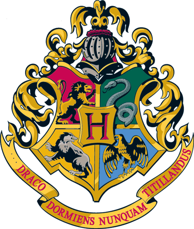 hogwarts house colours google search lema de hogwarts escudo de hogwarts tematica de harry potter hogwarts house colours google search