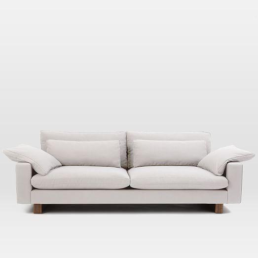 Harmony Sofa 92 Quot Sofa Sofa Styling Comfortable Sofa