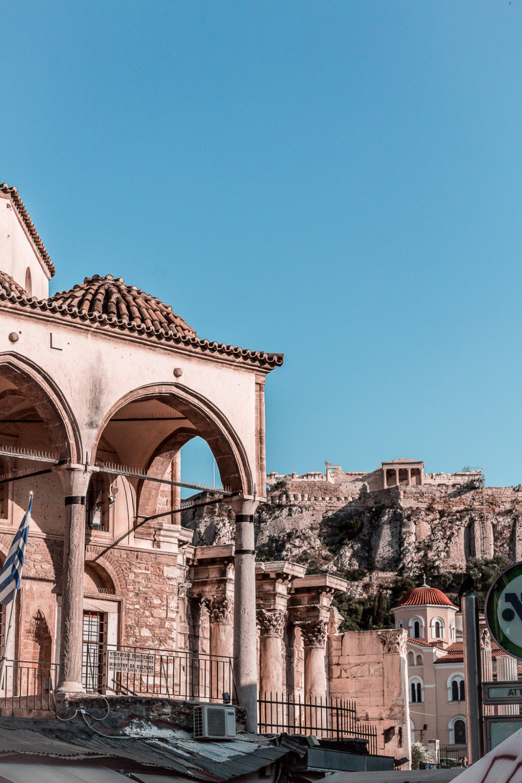 Greece : 20 Photos to Inspire You to Visit Athens #visitgreece