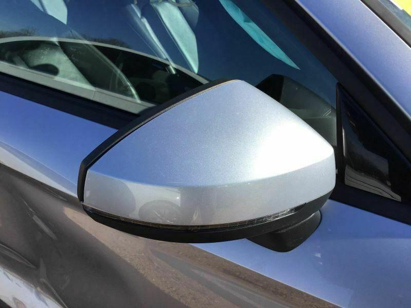 Sponsored Ebay Passenger Side View Mirror Power Manual Folding Fits 15 17 Audi A3 1588730 Audi A3 Audi Passenger