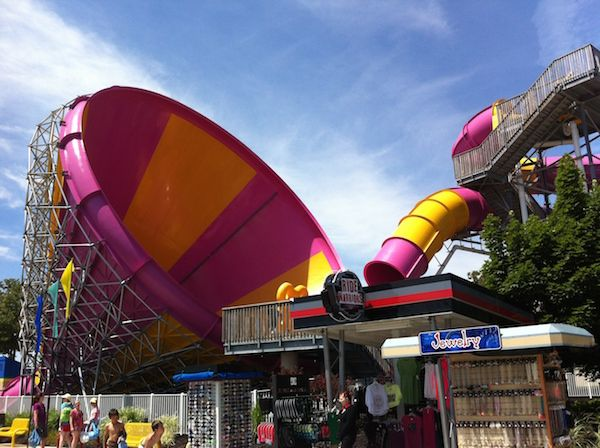 Michigan S Adventure Amusement And Water Park Road Trips For Families Michigan Adventures Water Park Michigan