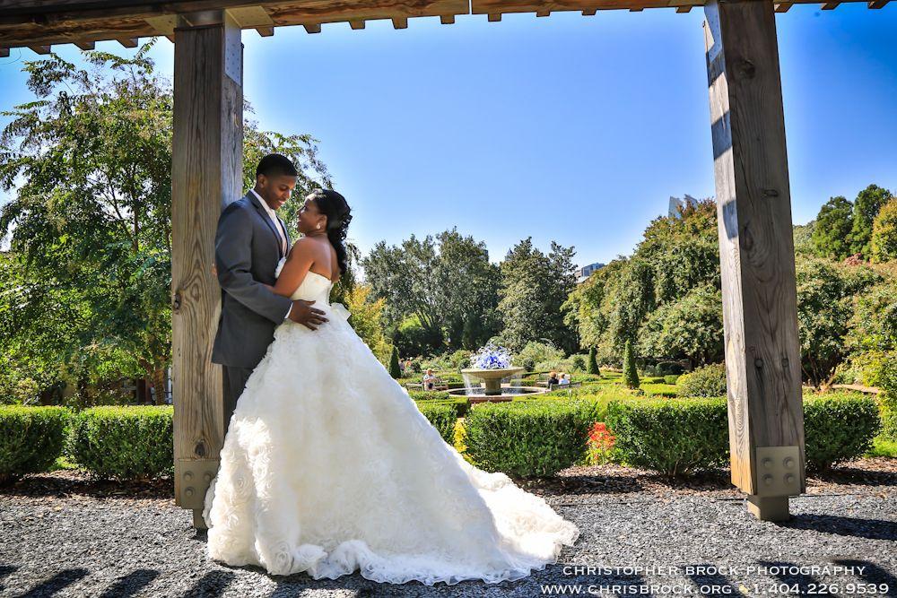 Atlanta Botanical Gardens Wedding Photography 1345 Piedmont Ave Ne Atlanta Ga 30309 By