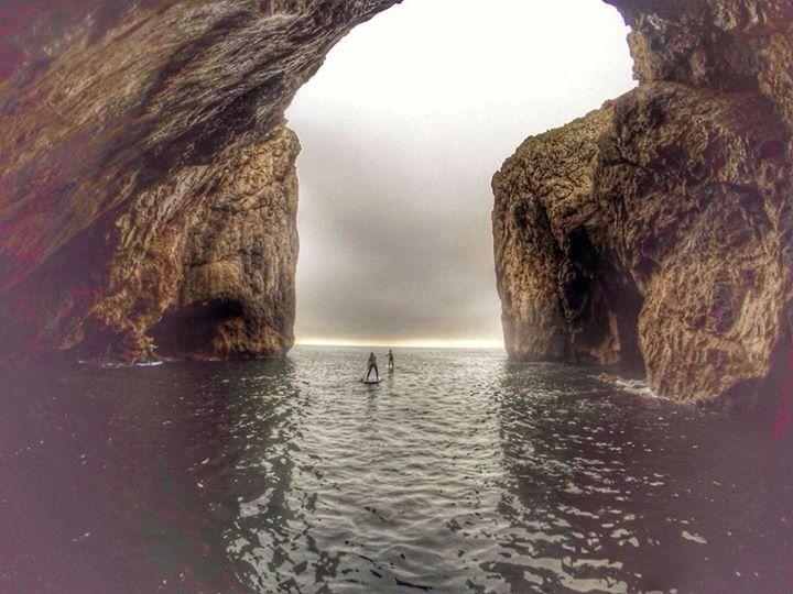 La Cerradura Con La Llave Acertada Descubriras La Entrada A Otro Mundo Consulta Las Rutas Guiadas En Paddlesurf Espeleopaddle En El 67 Surf Paddle Rutas