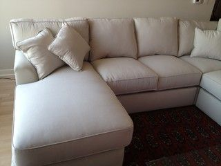 MONICA STYLE - COMFY EXTRA DEEP AND PLUSH - sectional sofas ...