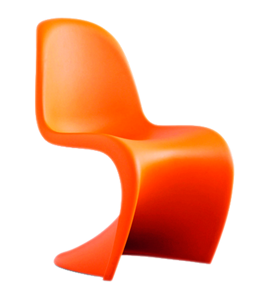 Amazingly The Comfiest Chair Ever Verner Panton