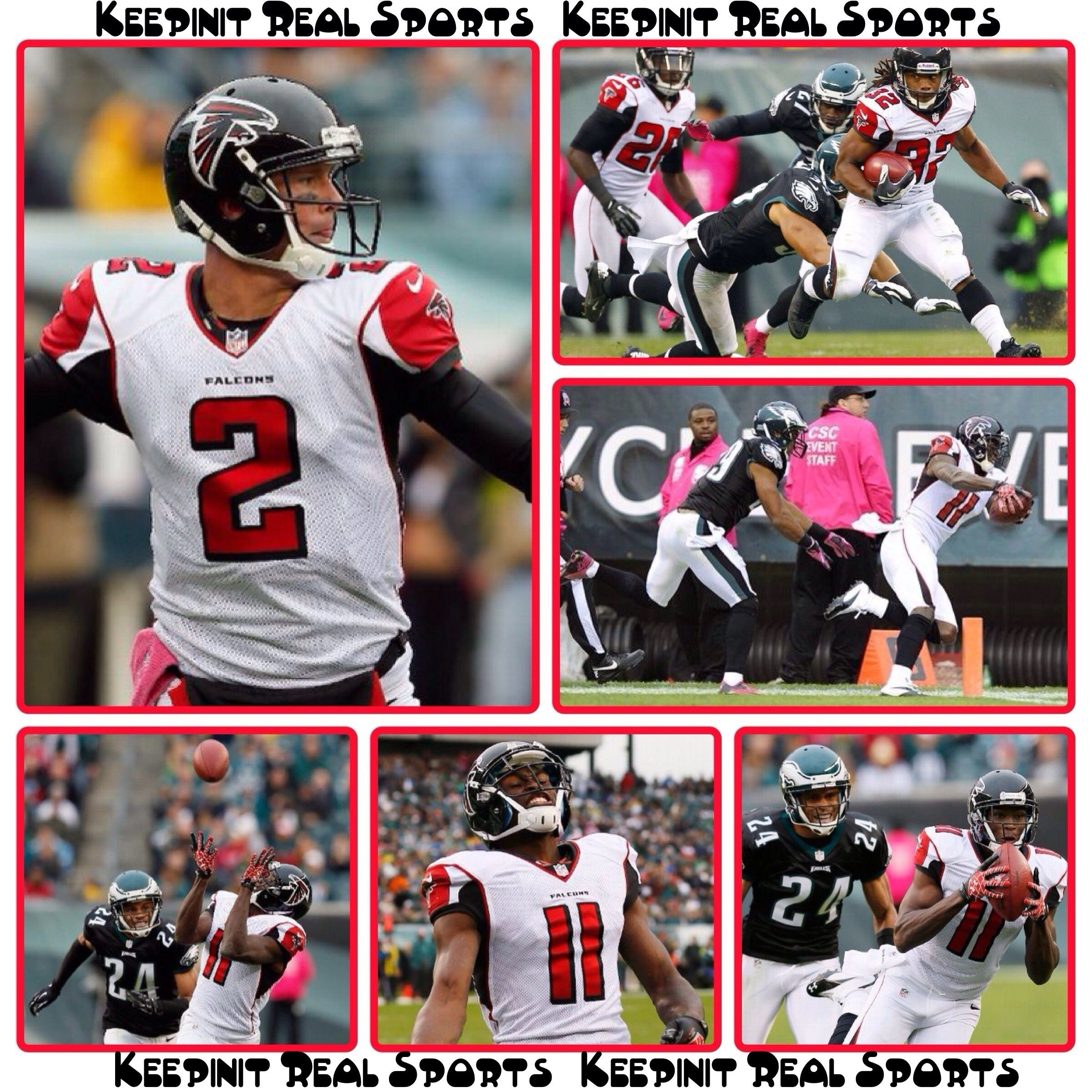 Nfl Falcons Vs Eagles Falcons 30 7 0 4 0 Away Eagles 17 3 4 2 2 Home Final Top Performers Passing M Ryan Atl 262 Yds 3 Sports Nfl Football