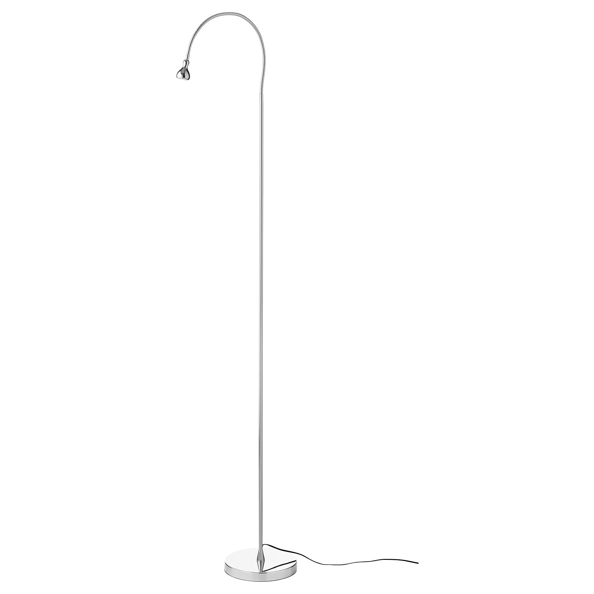 JansjÖ Led Floor Read Lamp Ikea