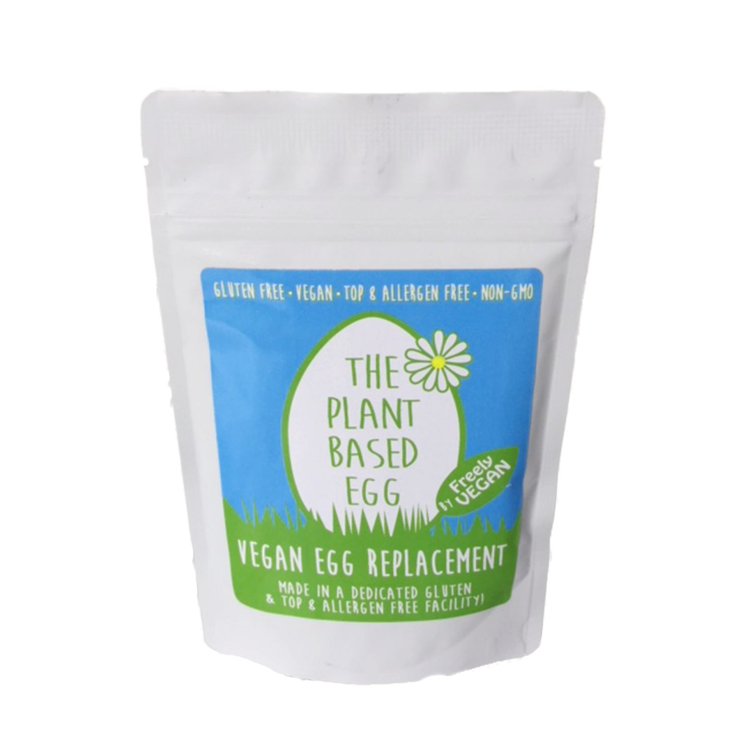 The Plant Based Egg Freely Vegan Plant Based Eggs Egg Replacement Gluten Free Bread