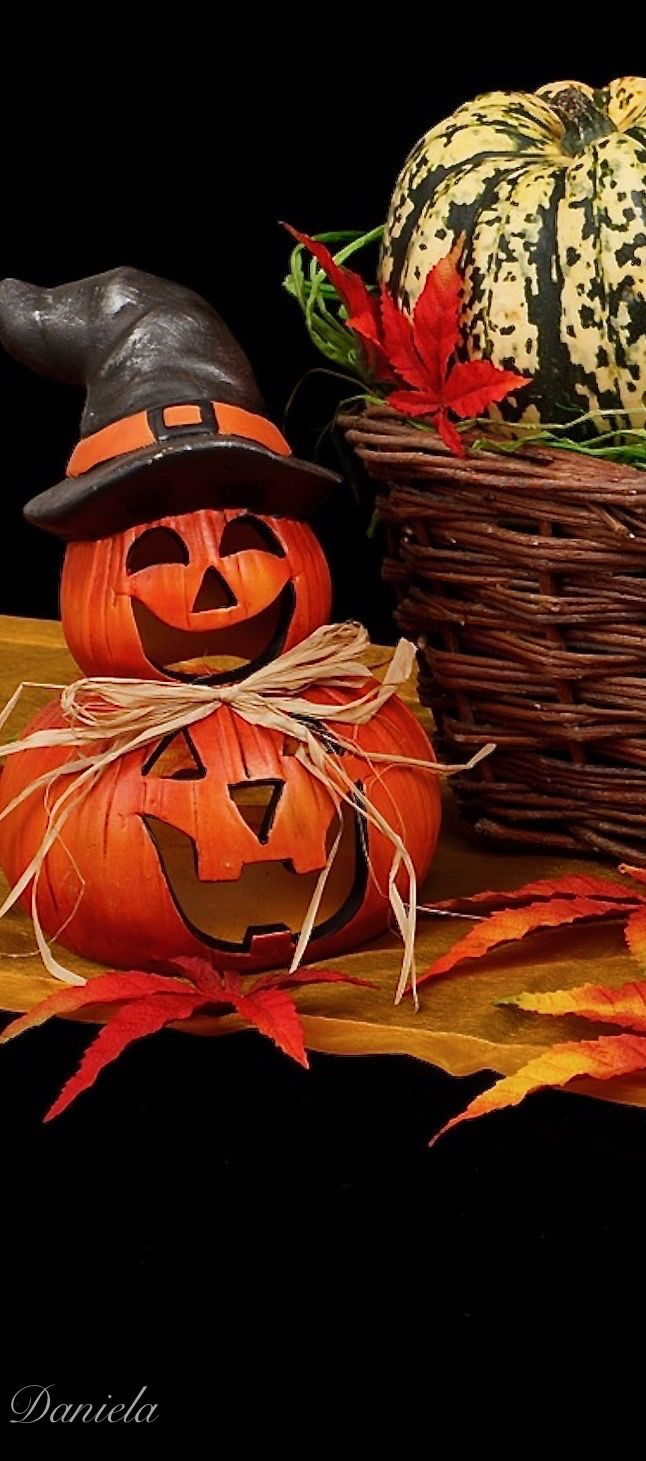 All Hallows Eve image by Didi Dreams... Halloween facts