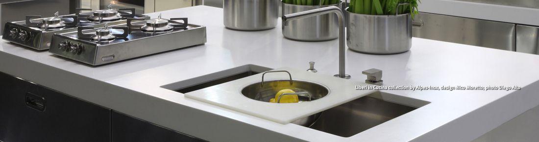 Corian Küchenarbeitsplatte arctic surface corian solid surface bathroom vanities