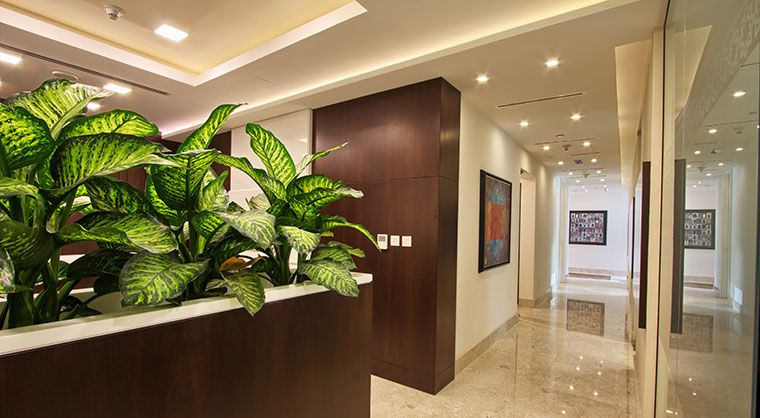 Best Interior Design U0026 Fit Out Company In Dubai