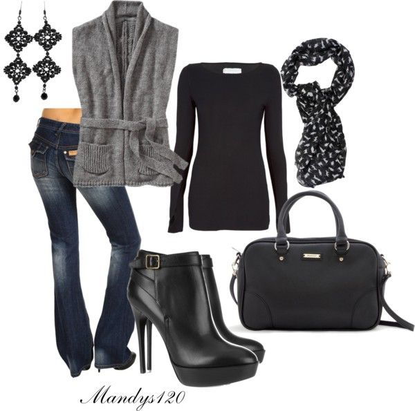"""For Fall"" by mandys120 on Polyvore"