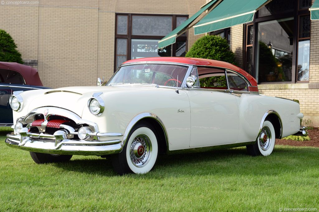 Packard Was One Of The Leading Luxury Marques And Oldest Car Companies In America With First Built Company Began Life A