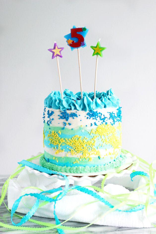 Vegan Vanilla Birthday Cake Recipe Vanilla Birthday Cake Vegan Cake Recipes With Coconut Cream