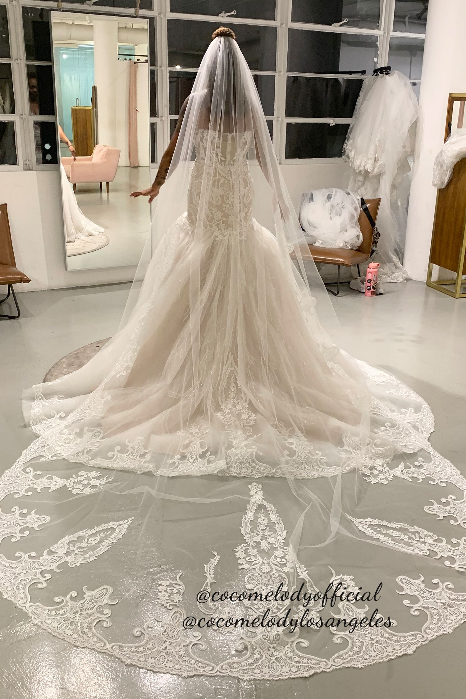 Pin On Cocomelody Dress Fitting
