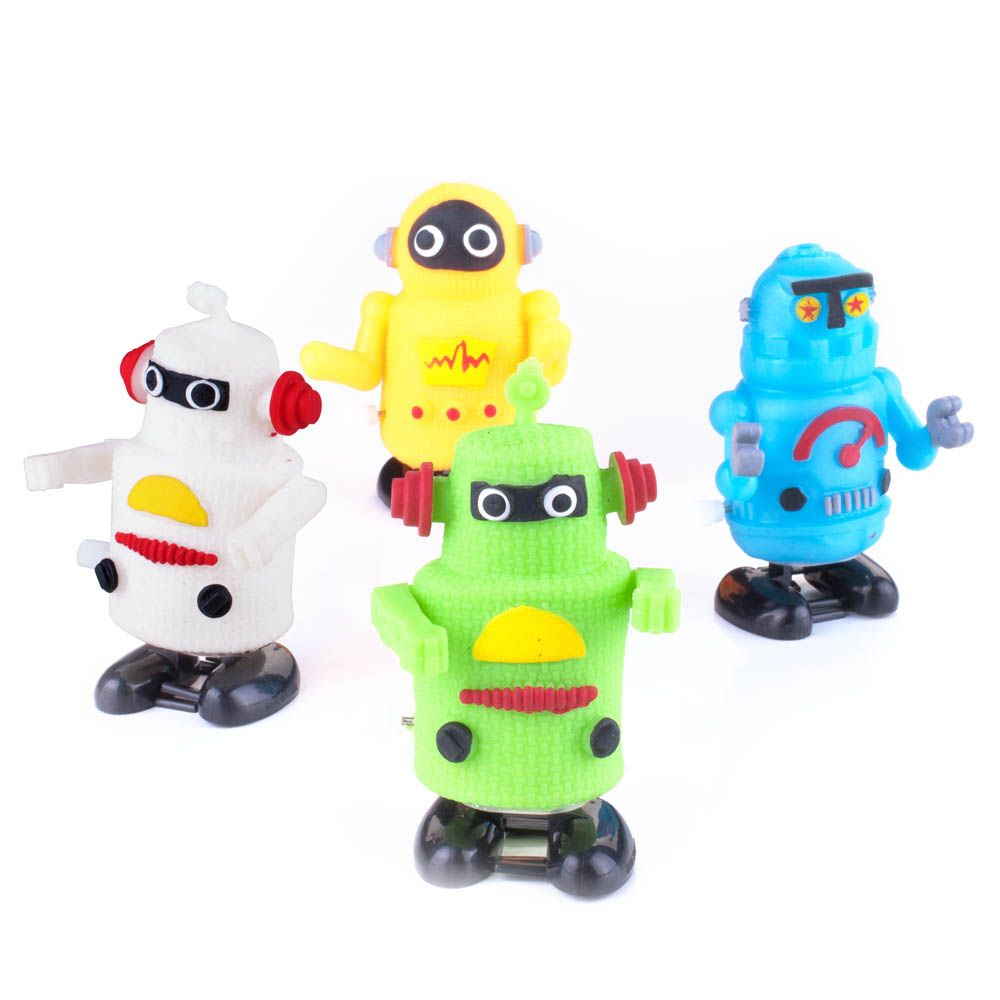 Wind Up Robot | Special needs toys, Therapy store ...