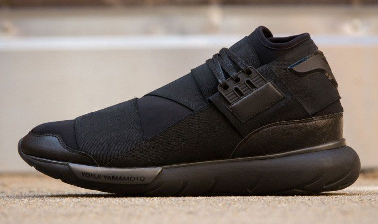 New-Adidas-Y-3-Qasa-High-top-Sneakers-