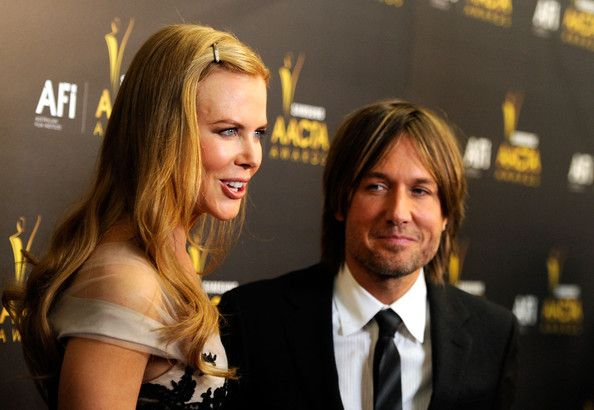 Keith Urban Photos - Australian Academy Of Cinema And Television Arts' 1st Annual Awards - Arrivals - Zimbio
