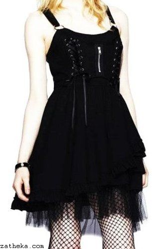 . www.zatheka.com/gothic-clothing-uk alternative clothing, gothic, goth, #zatheka