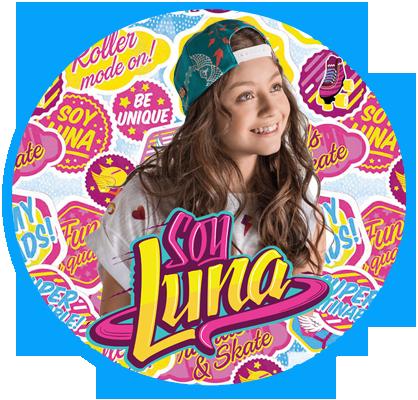 Estilo Parecido Al De Soy Luna By Yourprincessofstory Soy Luna Disney Shows Cal Logo