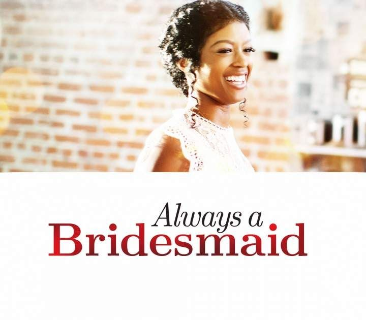 Corina is always asked to be the bridesmaid for everyones