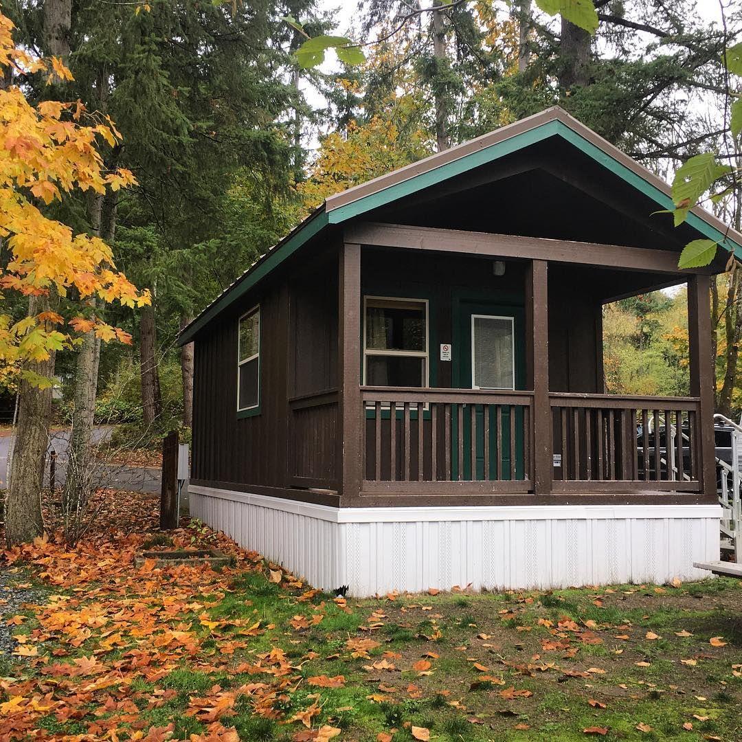 Cheap Cabin Rentals Washington