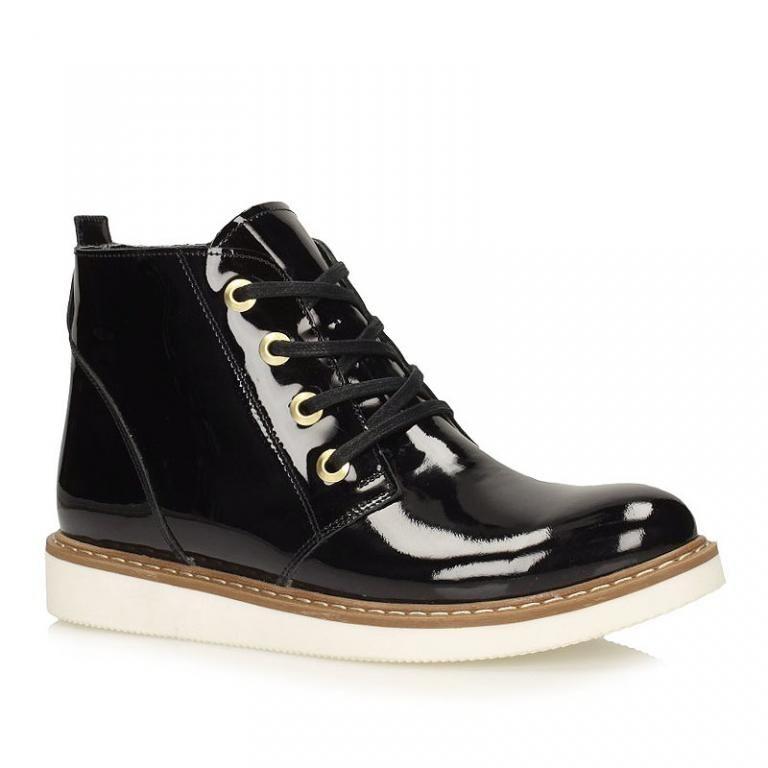 Przecena Botki Lanqier 37c320 Lizuraj Obuwie 5672997237 Oficjalne Archiwum Allegro High Top Sneakers Sneakers Shoes