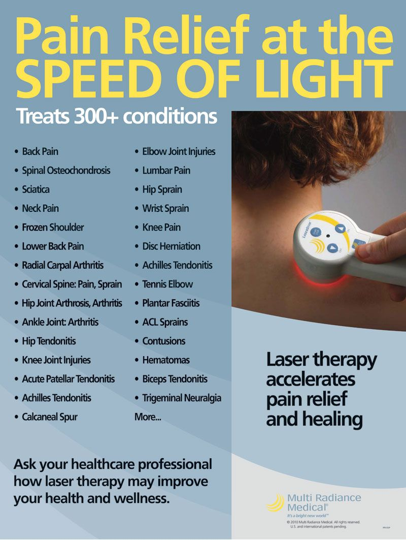Pin On Laser Therapy